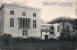AFFLIGEM AALST KASTEEL BOUCHOUT1914 - Aalst