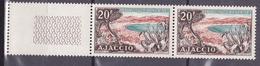 N° 981 Série Touristique: Baie D' Ajaccio: Belle Paire De 2Timbres Neuf - Ongebruikt