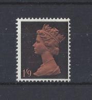 "GB...QUEEN ELIZABETH II.(1952-NOW)....."" 1967 "".....1'9......SG744.........MNH.. - 1952-.... (Elizabeth II)"