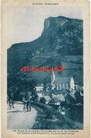St-Pierre-d'Entremont Vu De La Route Du Col - 1912 - Saint-Pierre-d'Entremont