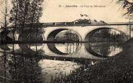 JOINVILLE  Le Pont De 100 Mètres - Joinville