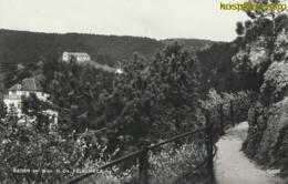 Baden Bei Wien - Felsenweg [AA48-2.156 - Oostenrijk