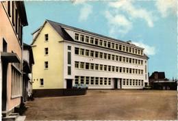 22 .. BOURBRIAC .. NOUVEAU C.E.G. FILLES .. Architecte : Mr Quittançon - Other Municipalities