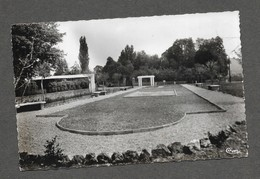 Jaulgonne Jardin Du Pré De L'Ile / Canton D'Essômes-sur-Marne / Château Thierry CPSM Aisne - Chateau Thierry