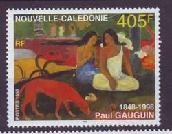 Nouvelle Calédonie N° 754 Neuf ** - Nouvelle-Calédonie