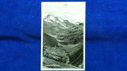 Flüelatal Mit Weisshorn Switzerland - GR Grisons