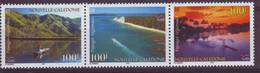 Nouvelle Calédonie N° 827-829 Neuf ** - Nouvelle-Calédonie