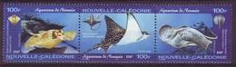 Nouvelle Calédonie N° 914-916 Neuf ** - Nouvelle-Calédonie