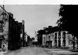 Granchamp - Le Centre En 1953 - Arradon
