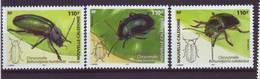 Nouvelle Calédonie N° 960-962 Neuf ** - Nouvelle-Calédonie