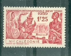 NOUVELLE-CALEDONIE - N° 173** MNH  LUXE - Nouvelle-Calédonie