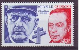 Nouvelle Calédonie N° 1054 Neuf ** - Nouvelle-Calédonie