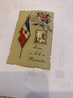 Souvenir Du S.C. De Montmartre - Devotion Images