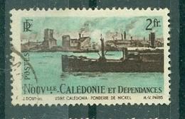 NOUVELLE-CALEDONIE - N° 268 Oblitéré - Nouvelle-Calédonie