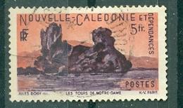NOUVELLE-CALEDONIE - N° 272 Oblitéré - Nouvelle-Calédonie