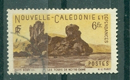 NOUVELLE-CALEDONIE - N° 273 Oblitéré - Nouvelle-Calédonie