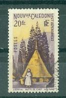 NOUVELLE-CALEDONIE - N° 276 Oblitéré - Nouvelle-Calédonie