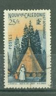 NOUVELLE-CALEDONIE - N° 277  Oblitéré - Nouvelle-Calédonie