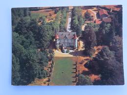 Carte Postale : 87 BELLAC : Le MONTEIL, Vue Aérienne - Bellac