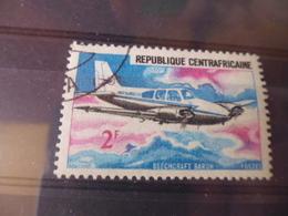 CENTRAFRIQUE  YVERT N°95 - Centrafricaine (République)