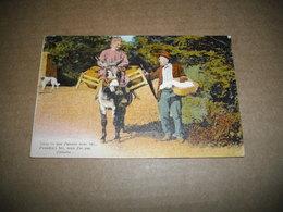 Carte Postale - La Normandie Pittoresque - Réf : 2243 - Haute-Normandie