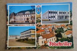 FOLSCHVILLER - Vues Diverses ( 57 Moselle ) - France