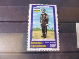 CENTRAFRIQUE  YVERT N°PA 123** - Centrafricaine (République)
