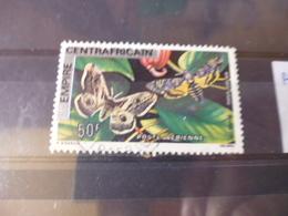 CENTRAFRIQUE  YVERT N°PA 181 - Centrafricaine (République)