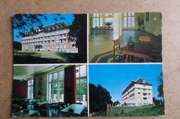 ALVIGNAC - Colonie De Vacances S.N.C.F ( 46 Lot ) - France