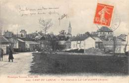 AVEYRON  12  LA CAVALERIE   VUE GENERALE - La Cavalerie