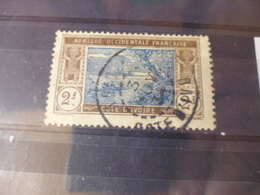 COTE D IVOIRE    YVERT N°56 - Used Stamps