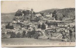 1909 Saint-Paul-en-Cornillon    Panorama - LL - Autres Communes