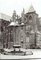 """DIEST : Kanon """" Holle Griet """" En St-Sulpitius Kerk - Photo Véritable - Diest"""