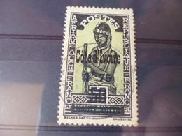 COTE D IVOIRE    YVERT N°103 - Côte-d'Ivoire (1892-1944)