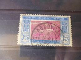 COTE D IVOIRE    YVERT N°105 A - Côte-d'Ivoire (1892-1944)