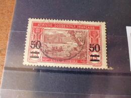 COTE D IVOIRE    YVERT N°106 - Côte-d'Ivoire (1892-1944)
