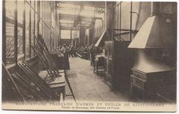Saint Etienne - Manufacture D'armes Et Cycles - Wapen Fabriek - Weapon Factory - Atelier De Bronzage Des Canons De Fusil - Saint Etienne