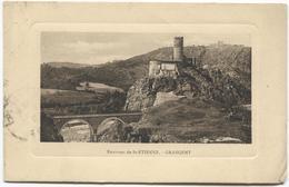 1909 Saint Etienne Environs - Grangent - - Saint Etienne