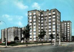 CPM - ST DENIS - ENSEMBLE JULIOT-CURIE ... (cité) - Edition P.I. - Saint Denis