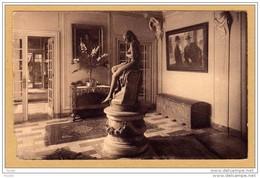 * 11.29 BIOUL / Anhée - Château De Bioul Hall D'Entrée - Kasteel - Anhée