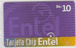 BOLIVIA DUMMY - Tarjetas Telefónicas