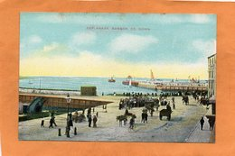 Bangor Co Down Ireland 1905 Postcard - Down