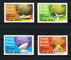 Nauru Nº 237/40 Nuevo - Nauru