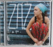 Zaz -    CD - Disco & Pop