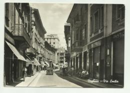 VOGHERA - VIA EMILIA VIAGGIATA  FG - Pavia