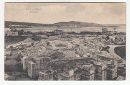 Solin Salona Old Postcard Posted 1924 B200301 - Croatie