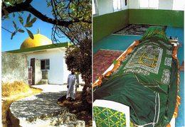 Oman Job's Tomb - Dhofar - Oman