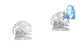 MATASELLOS 2004 TENERIFE - 1931-Hoy: 2ª República - ... Juan Carlos I