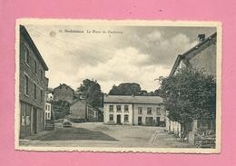 C.P. Neufchâteau = Place  Du  FAUBOURG - Neufchâteau