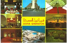 Asie - Qatar - Doha The Sheraton - Qatar